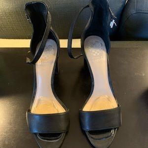 Vince Camuto Corlina Ankle Strap Sandal Size 7